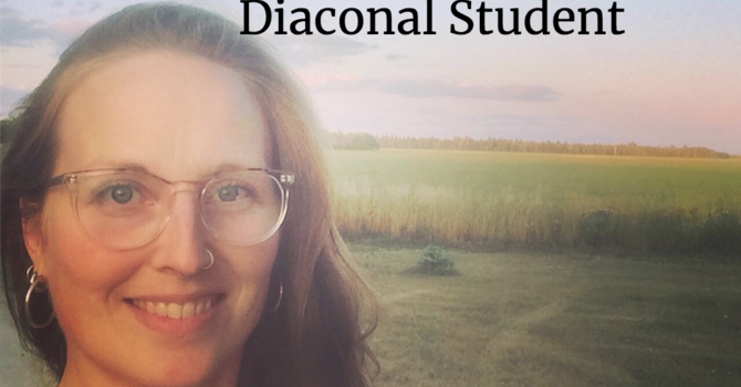 Meet Kendra Mitchell-Foster, 2nd Year Diaconal Ministry Student
