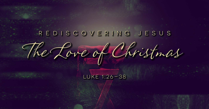 The Love of Christmas