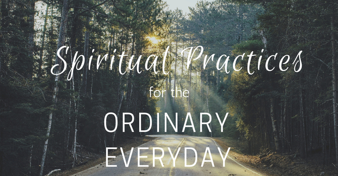 The Spiritual practice of Fasting