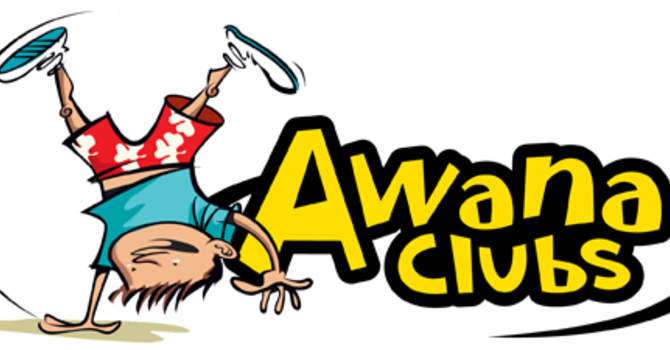 Now Hiring - Part Time AWANA Administrator image