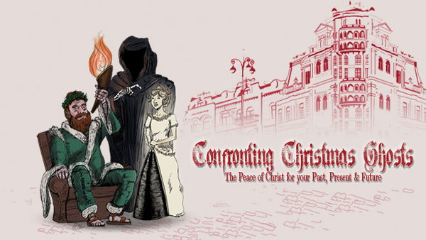 Confronting Christmas Ghosts