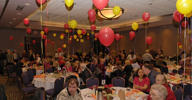 Dream Auction a Great Success! image