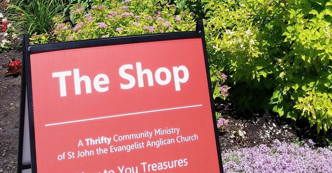 The Community Thrift Shop