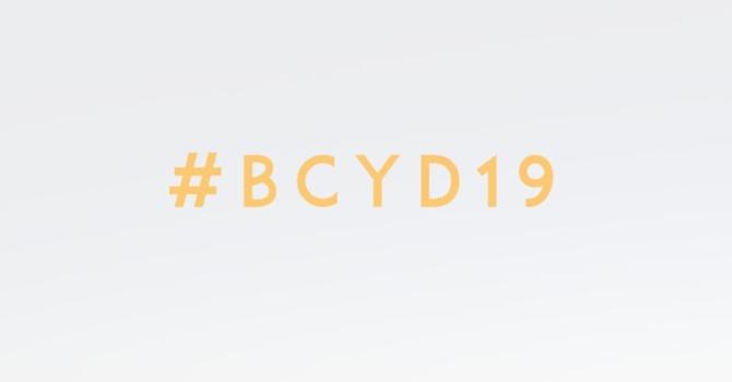District Conference 2019 Sets image
