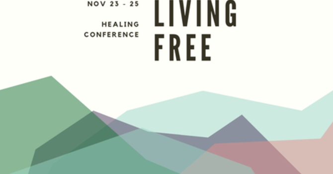 Living Free - Lethbridge 2018
