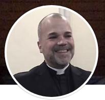 The Rev'd Douglas Beck