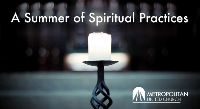 """The Spiritual Practice of Money"""" or """"Carpe Diem"""