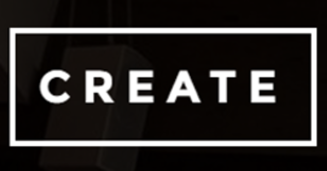 CREATE Conference Promotes Talents, Inspiration image