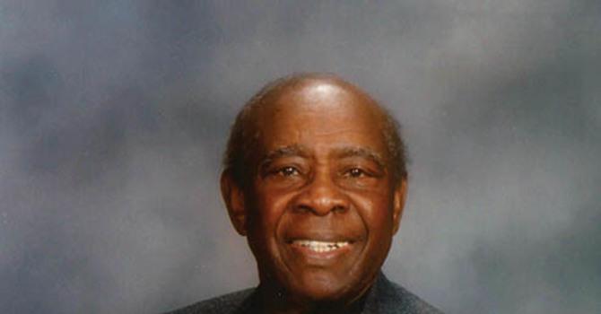 Charles Reynold Walters - Priest