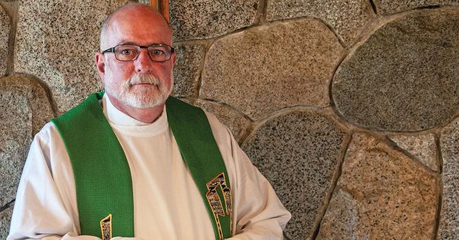 Gordon W. Dominey, Priest