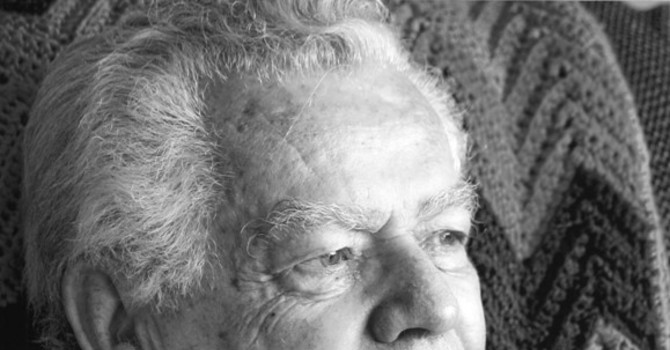 Alfred James Hosking,  Priest image