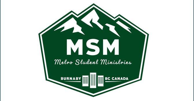 MSM Fundraising Bazaar