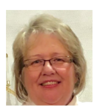 The Rev'd Jackie Warren