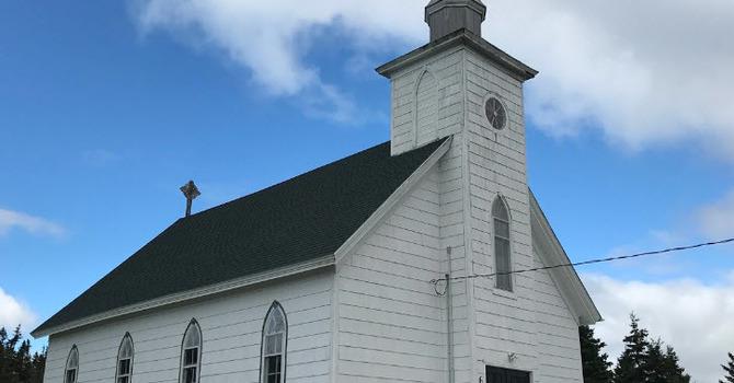 Parish of Ecum Secum