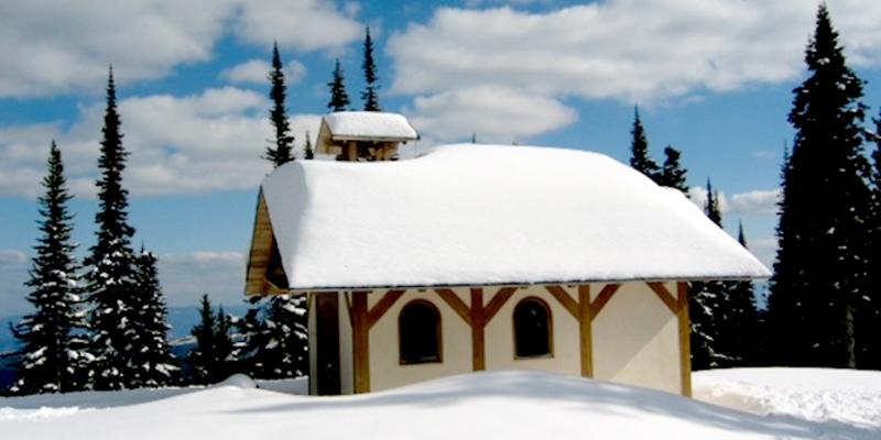 Sun Peaks Seasonal Ski Ministry