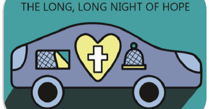 The Long Long Night of Hope 2019 image
