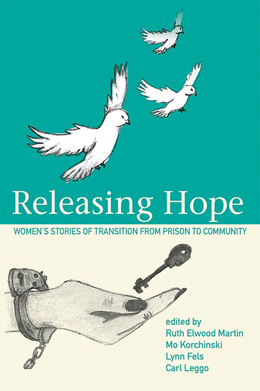 Releasing Hope Book Cover