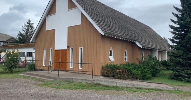 St. James (Smithers)