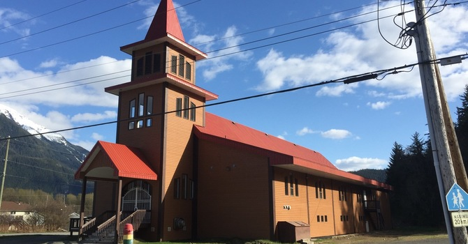 St. Andrew's (Laxgalts'ap)