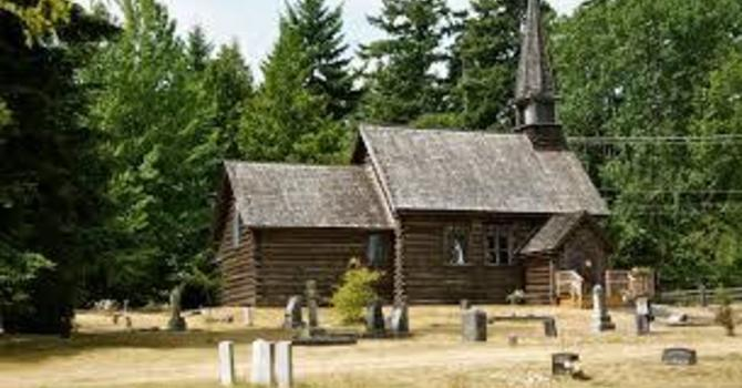 Historic Parksville church celebrates 124th anniversary image