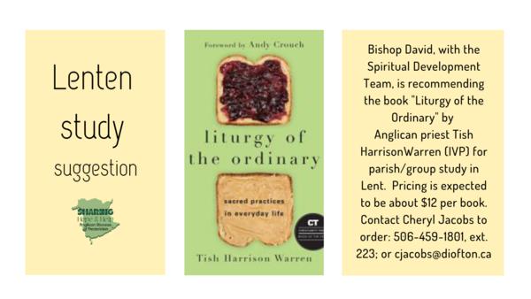Looking for Lenten resources?