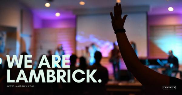 We Are Lambrick