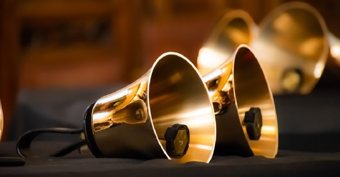 Acclamation Handbell Choir