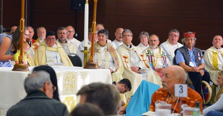 Synod 2017 Summaries/Photos/Links on FB and Website