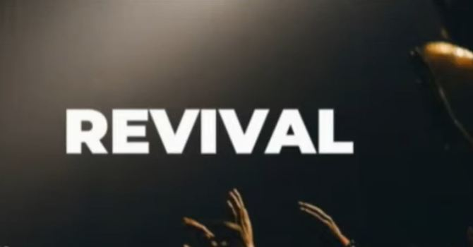 "Revival ""A Miracle in the Midst of a Famine"""