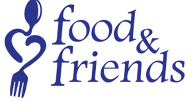 Food & Friends Community Dinners