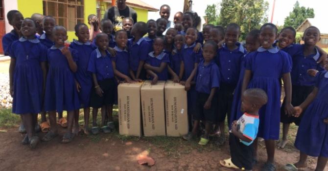 Peace Portal Alliance in Uganda image