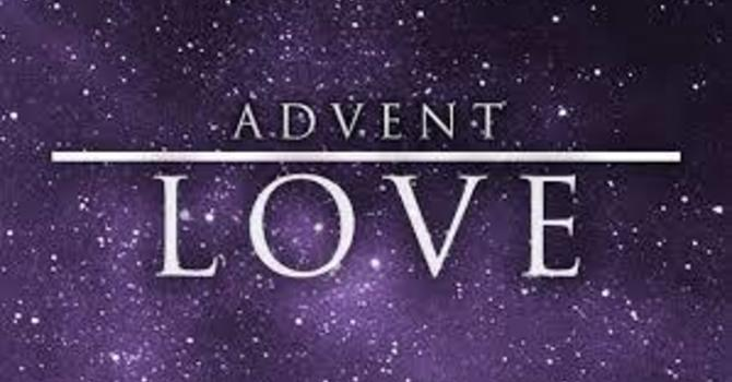 Advent 4 & Pageant Sunday image