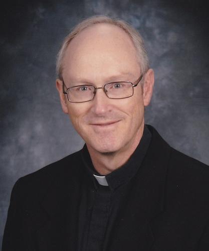 The Rev'd Fergus Tyson