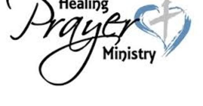 Healing Prayer & Email Prayer Chain