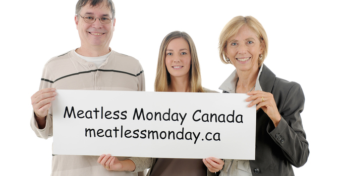 Meatless Monday gets thumbs-up from Food Policy Council image
