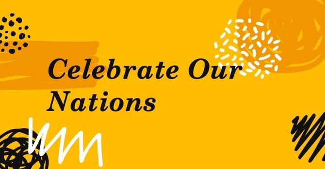 Celebrate Our Nations