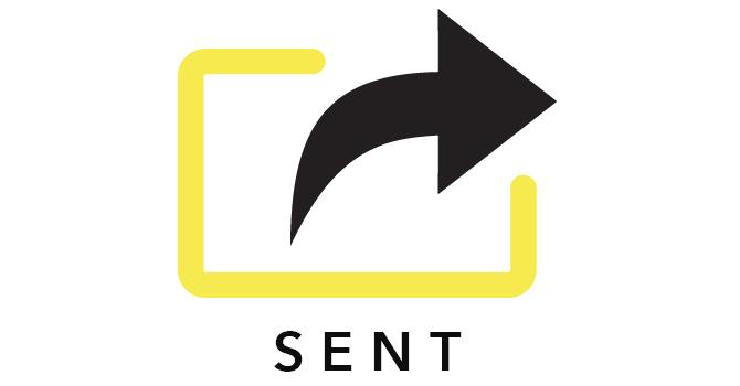 Sent: November Series image