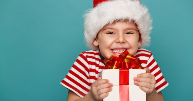 Christmas Eve Daytime Family Services