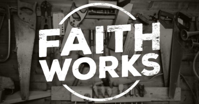 Lifecycle of Faith