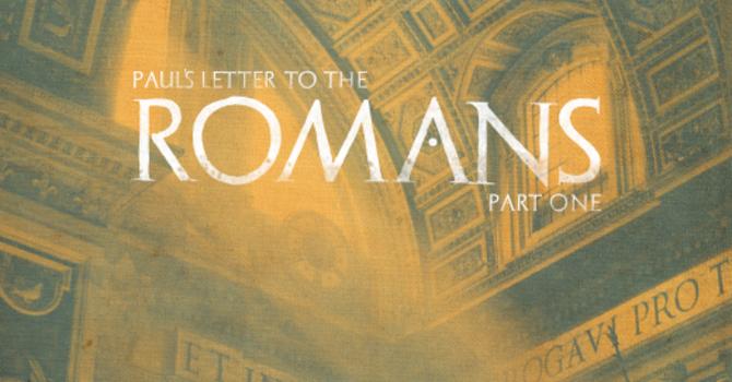 Romans 3:1-20