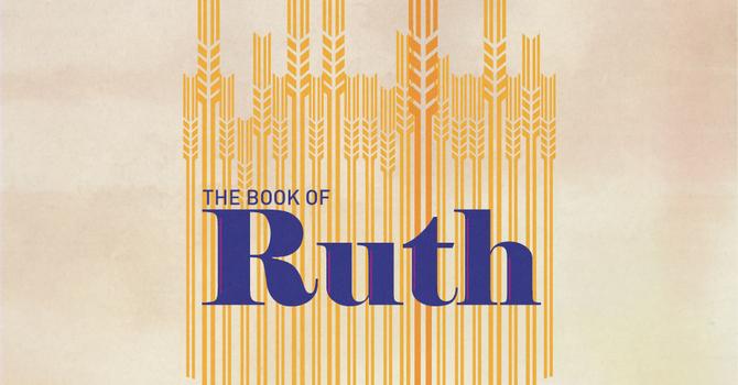 Ruth 2 Part 1
