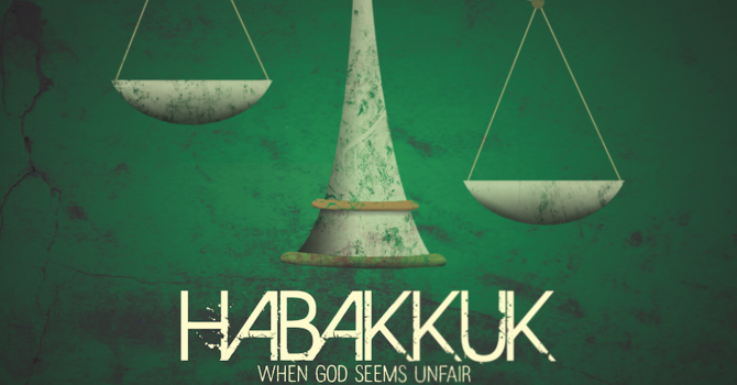Habakkuk Chapter 2