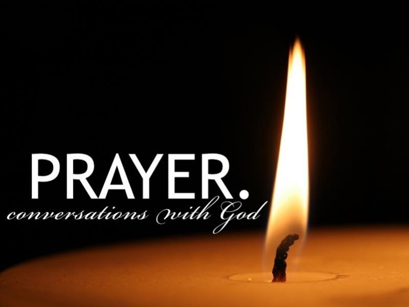 Prayer - Conversations with God