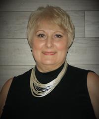 Grace Jorgensen