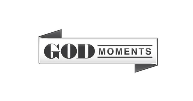 Ps. Matt - God Moments