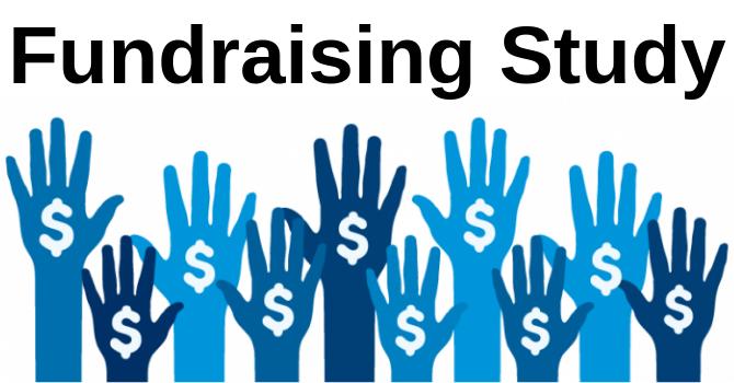 Fundraising Feasibility Study Presentation image