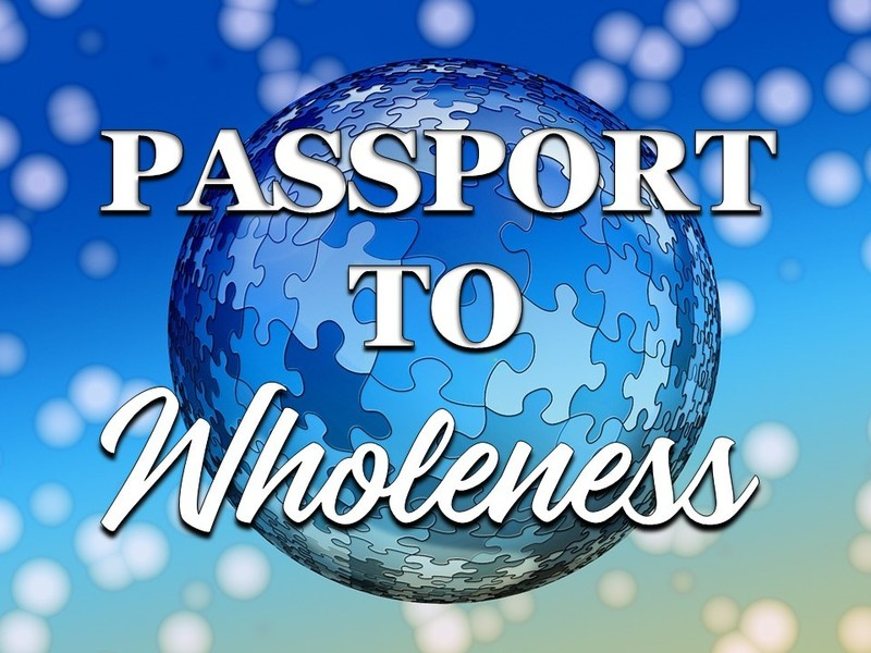 Passport to Wholeness: Emotional Health