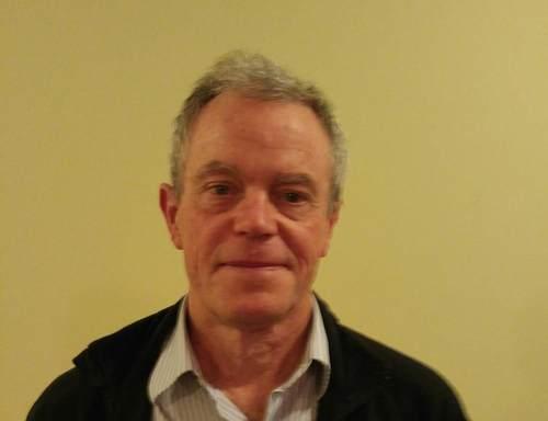 Chris Wensley