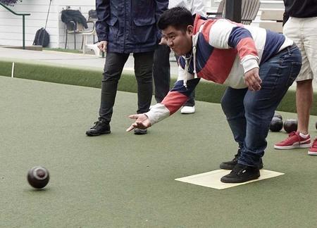 Lawn Bowling Unites Diverse Communities