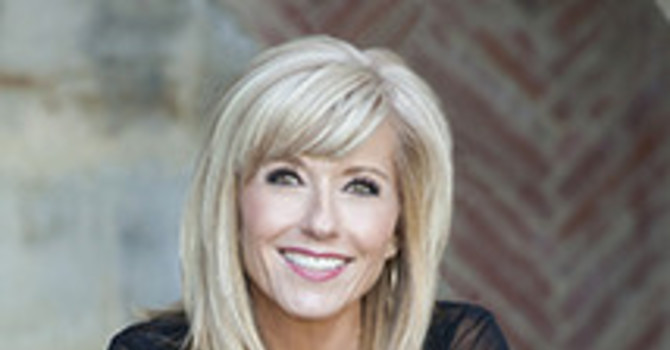 Letter from Beth Moore image